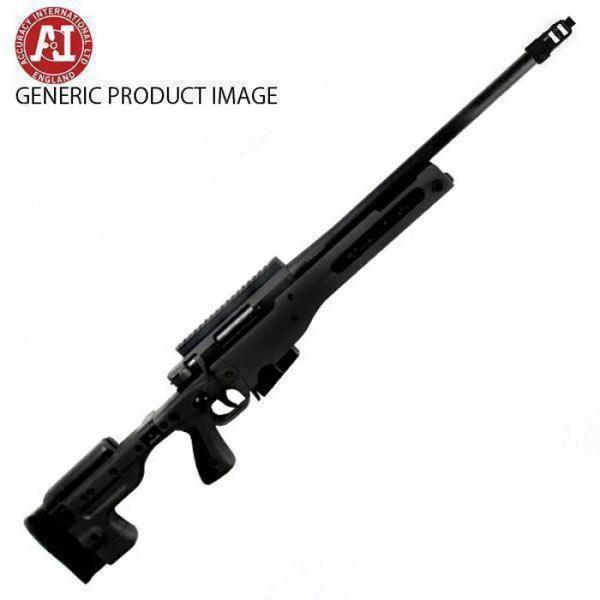 Accuracy International  Bolt Action .308  Rifles