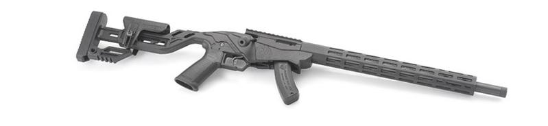 Ruger precision 22 Bolt Action .22  Rifles