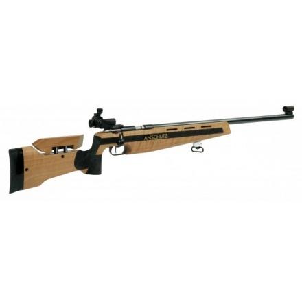Anschutz 1903 Target Walnut .22 Bolt Action .22  Rifles