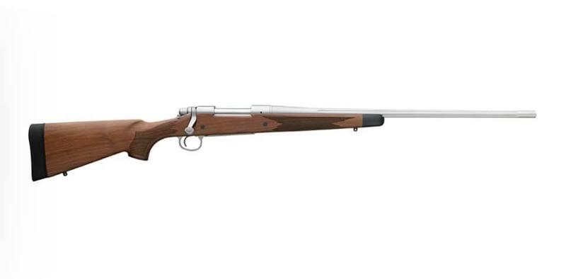 Remington 700 Bolt Action 6.5 Creedmoor  Rifles