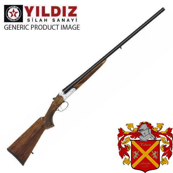 Yildiz wildfowler 12 Bore/gauge  Side By Side