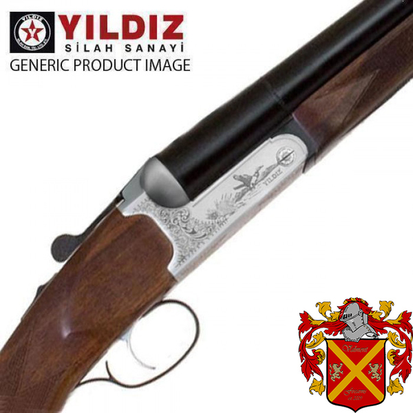 Yildiz wildfowler 12 Bore/gauge  Side By Side