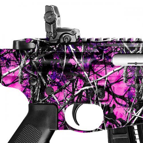 Smith & Wesson 15-22 Semi-Auto .22  Rifles