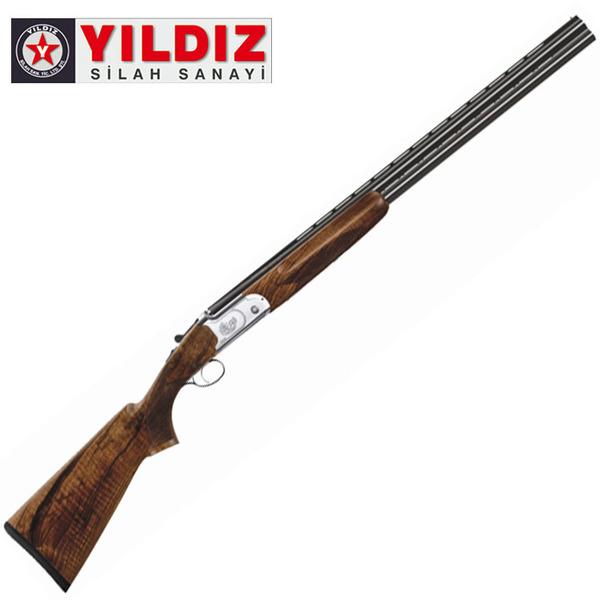Yildiz Wildfowler elegant 12 Bore/gauge  Over and under