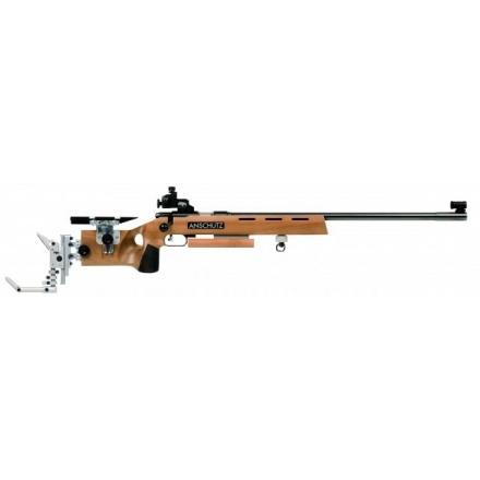 Anschutz 1907 with 1914 stock walnut .22 Bolt Action .22  Rifles