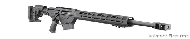 Ruger Ruger Precision Bolt Action .300 Win Mag  Rifles
