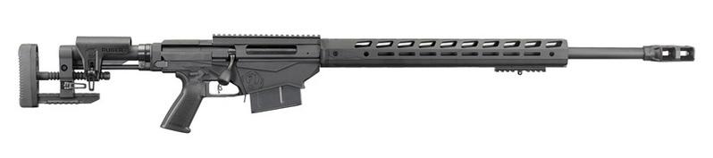 Ruger precision mk2 Bolt Action .338  Rifles