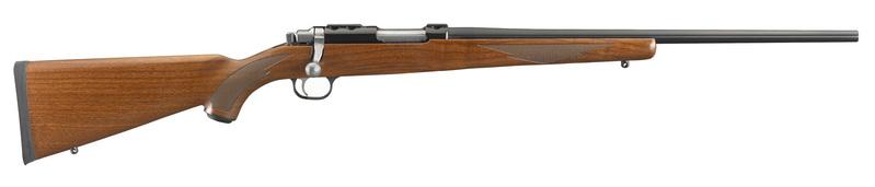 Ruger 7217 Bolt Action .17  Rifles