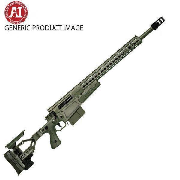 Accuracy International AX Bolt Action .308  Rifles