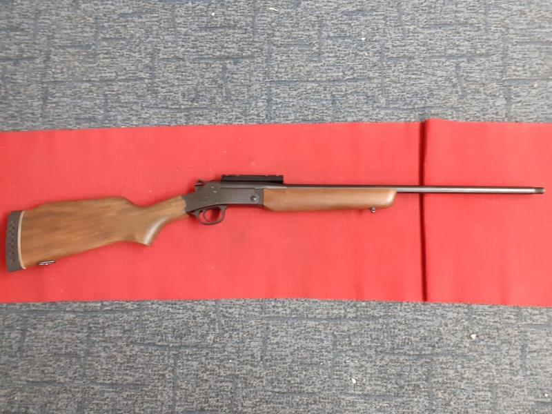 Rossi BREAK BARREL Single Shot .223  Rifles