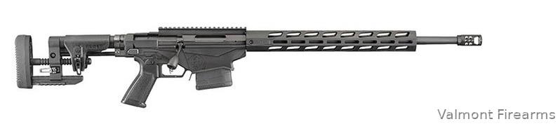 ruger 18032  Bolt Action 6 mm  Rifles