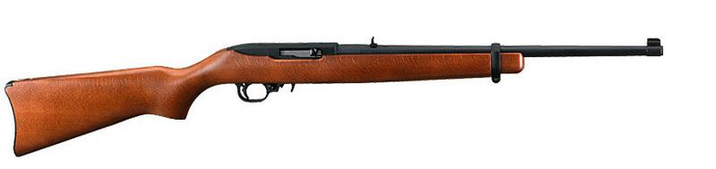 Ruger 1022 carbine Semi-Auto .22  Rifles