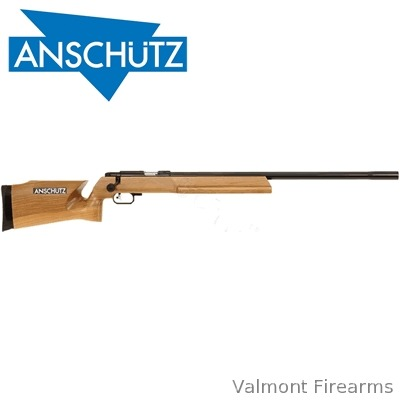 Anschutz 1913a BR50 Bolt Action .22  Rifles