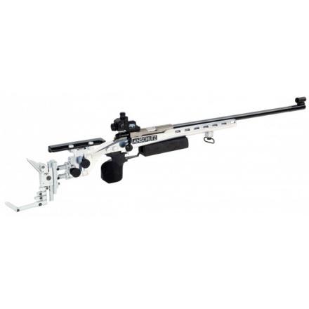 Anschutz 2013/690 with 2018 stock Precise Alum grip .22 Bolt Action .22  Rifles