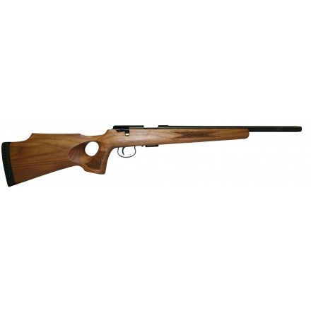 Anschutz Match 64: 1517-U2 G Thumbhole .17HMR Bolt Action .17  Rifles
