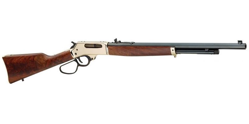 Henry Repeating Arms Co. H010B Lever action 45-70  Rifles