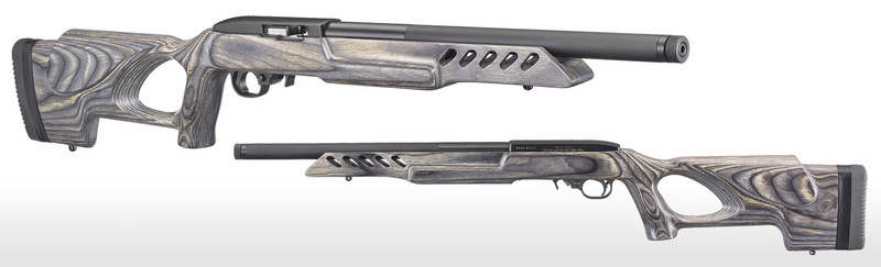Ruger Ruger 10/22 Target Lite Semi-Auto .22  Rifles