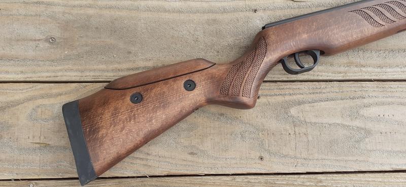 Cometa Fenix 400 Star .177  Air Rifles
