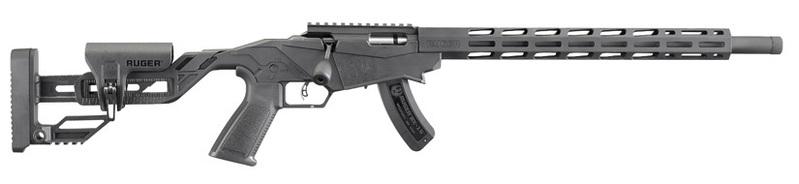 Ruger Precision Bolt Action .17  Rifles
