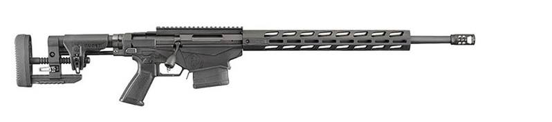 Ruger precision Bolt Action .308  Rifles