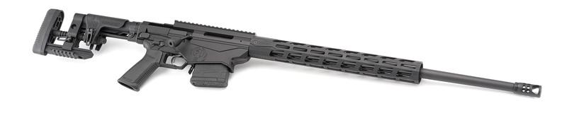 Ruger precision Bolt Action .308  Rifles