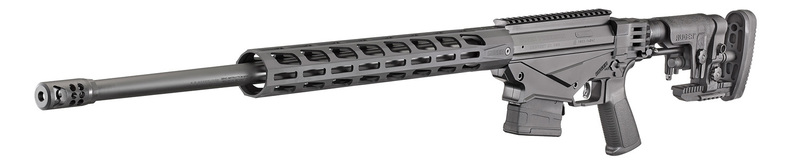 Ruger precision Bolt Action 6.5 Creedmoor  Rifles