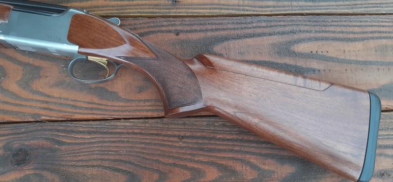 Browning B525 Sporter *Limited Edition* 12 Bore/gauge  Over and under
