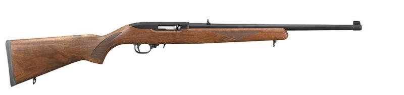 Ruger 1022 sporter Semi-Auto .22  Rifles