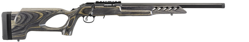 Ruger Ruger American Rimfire Target Bolt Action .22  Rifles