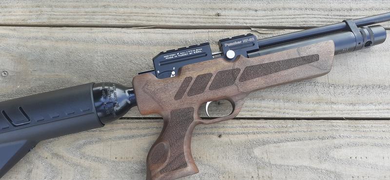 Kral Puncher NP-02 .177  Air Rifles