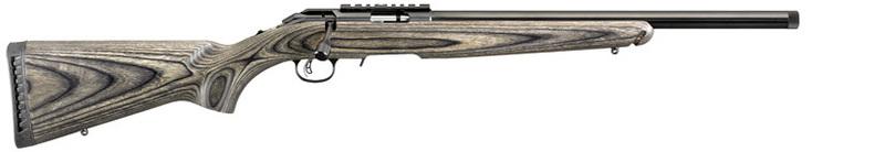 Ruger Ruger American Rimfire Target Bolt Action .17  Rifles