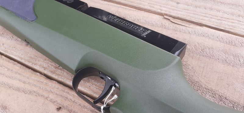 Weihrauch HW100 KT .22  Air Rifles