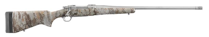 Ruger Ruger Hawkeye FTW Hunter Rifle Bolt Action .375  Rifles
