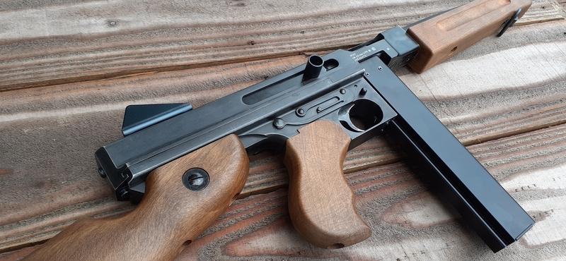 Umarex Legends M1A1 Thompson BB