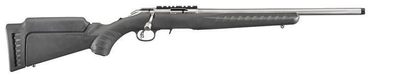 Ruger 8353 Bolt Action .17  Rifles