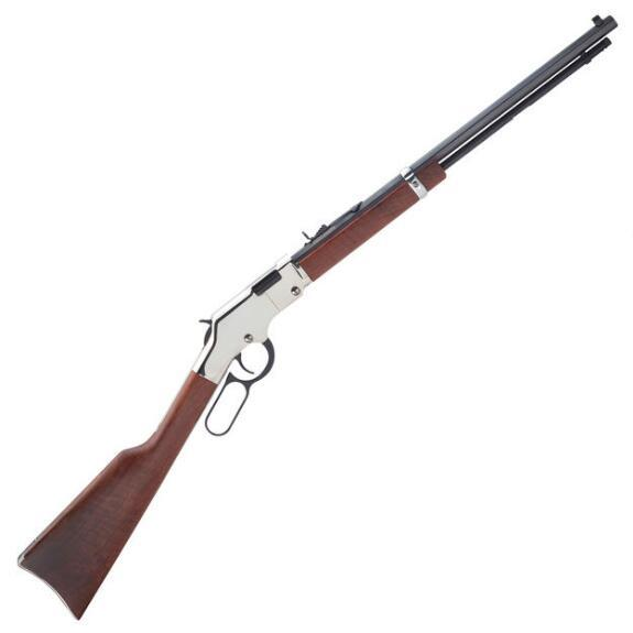 Henry Repeating Arms Co. h004s Lever action .22  Rifles