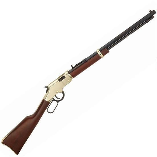 Henry Repeating Arms Co. H004 Lever action .22  Rifles