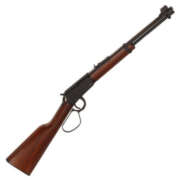 Henry Repeating Arms Co. H001L Lever action .22  Rifles