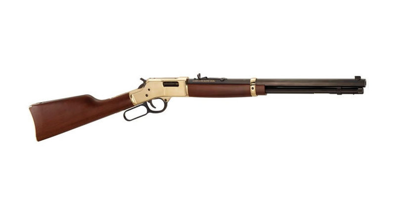 Henry Repeating Arms Co. H006 Lever action .44  Rifles