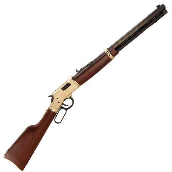 Henry Repeating Arms Co. H006M Lever action .357  Rifles