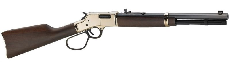 Henry Repeating Arms Co. H006CR Lever action .44  Rifles