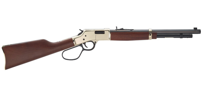 Henry Repeating Arms Co. H006R Lever action .357  Rifles