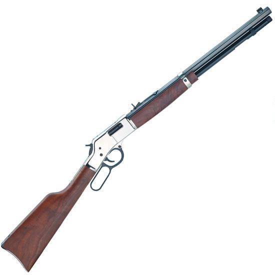 Henry Repeating Arms Co. H006CS Lever action .45  Rifles