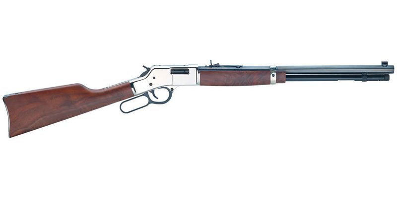 Henry Repeating Arms Co. H006MS Lever action .357  Rifles