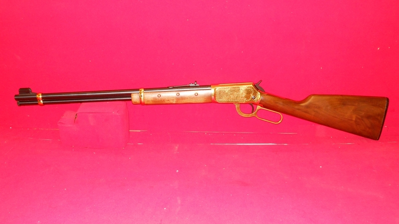 Winchester 1894 Yellow Boy Lever action .22  Rifles