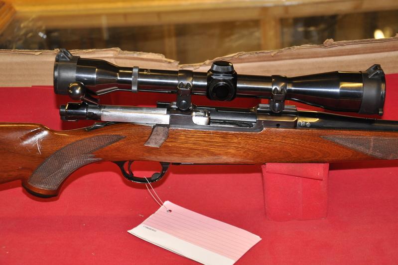 Ruger M77 Bolt Action .243  Rifles