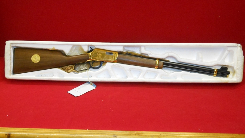 Winchester Cherokee 9422 Lever action   Rifles