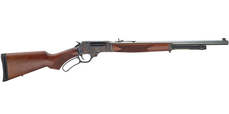 Henry Repeating Arms Co. H010CC Lever action  45-70 Rifles