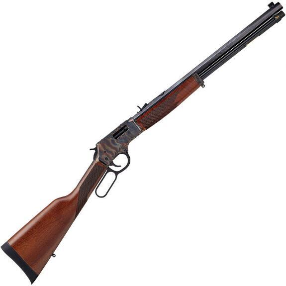 Henry Repeating Arms Co. H012MCC Lever action .357  Rifles