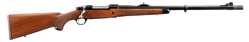 Ruger 47120 Hawkeye Bolt Action .338  Rifles